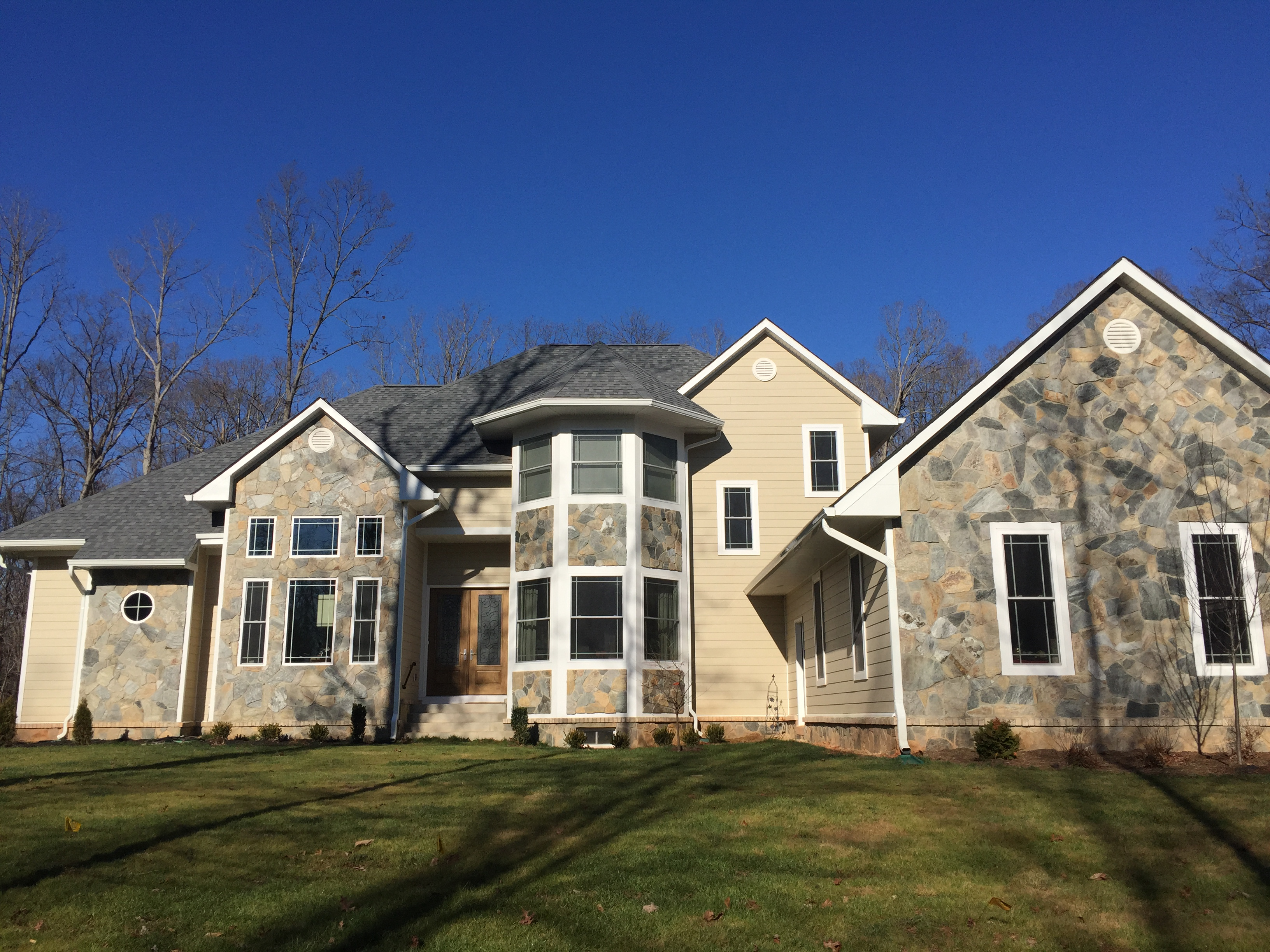 home building and remodeling